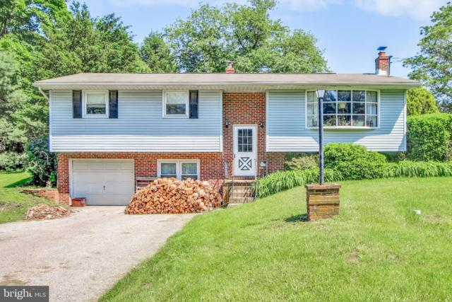 3825 Mount Pisgah Road, YORK, PA 17406 (#PAYK117360) :: John Smith Real Estate Group