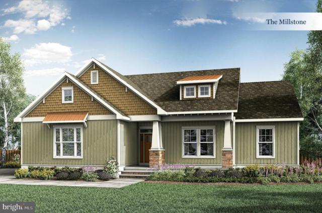 Lot 5 Millstone Land/Home Package, BRIDGEVILLE, DE 19933 (#DESU140958) :: The Windrow Group