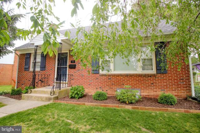 705 Garnet Avenue, LANCASTER, PA 17603 (#PALA133168) :: The Joy Daniels Real Estate Group