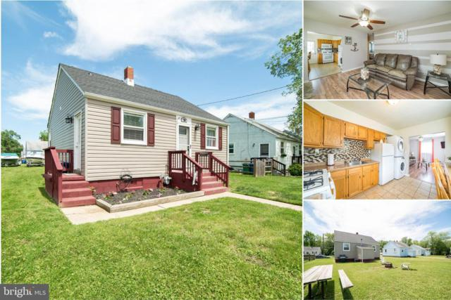 155 W Deen Avenue, ABERDEEN, MD 21001 (#MDHR233570) :: ExecuHome Realty