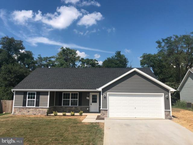 Lot34 Peoney Lane, BUNKER HILL, WV 25413 (#WVBE168074) :: Corner House Realty