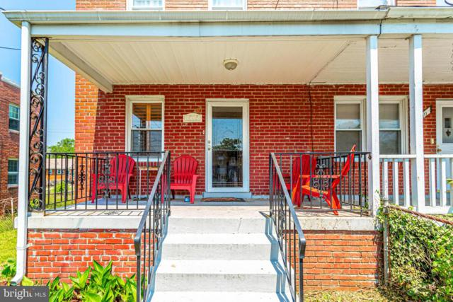 1513 Fort Davis Street SE, WASHINGTON, DC 20020 (#DCDC428202) :: John Smith Real Estate Group