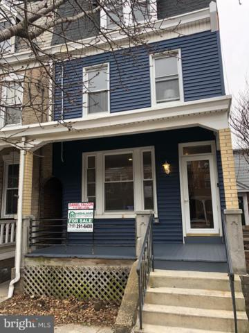 106 Pearl Street, LANCASTER, PA 17603 (#PALA133172) :: The Joy Daniels Real Estate Group