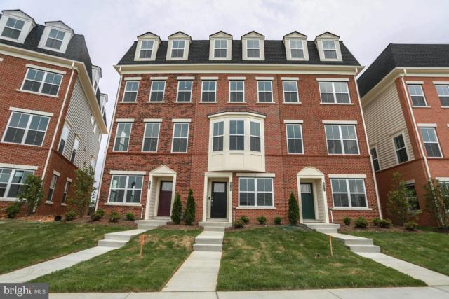 611 E 7TH Street, FREDERICK, MD 21701 (#MDFR246968) :: Radiant Home Group