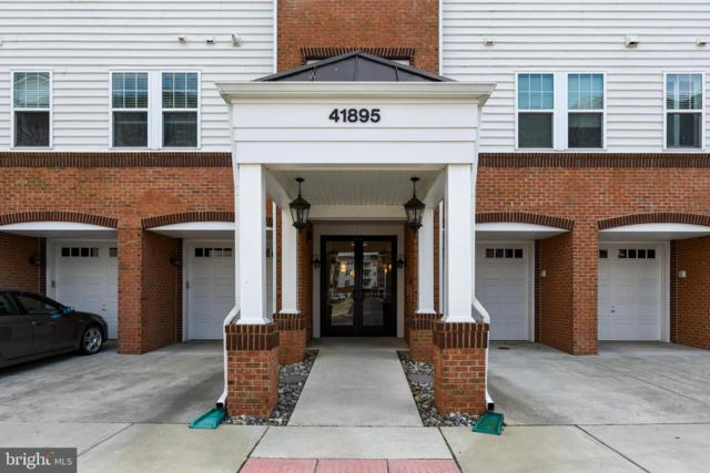 41895 Cathedral Valley Square #207, ALDIE, VA 20105 (#VALO384922) :: The Piano Home Group