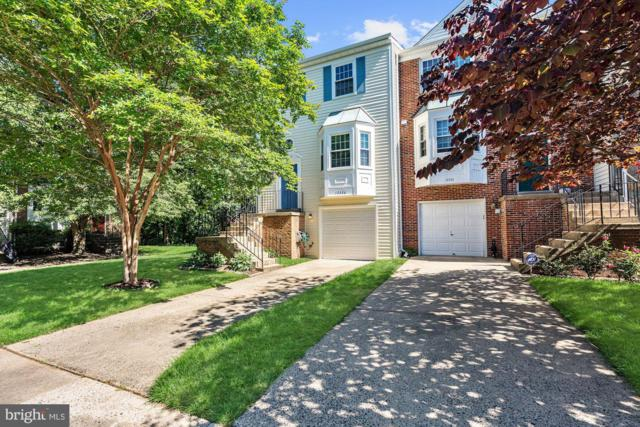 12326 Field Lark Court, FAIRFAX, VA 22033 (#VAFX1064390) :: Samantha Bendigo