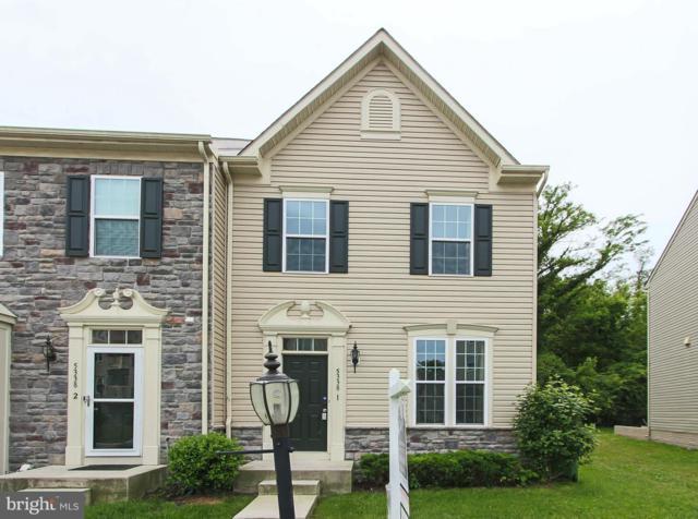 5338 Wyndholme Circle #1, BALTIMORE, MD 21229 (#MDBA469912) :: The Riffle Group of Keller Williams Select Realtors