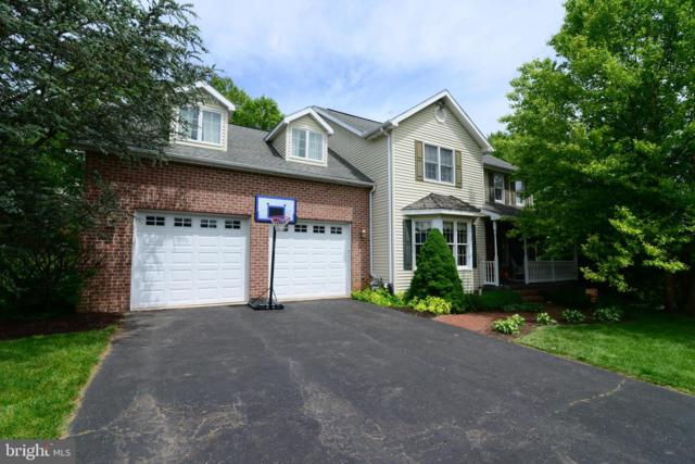 205 Summers Lane, NEW FREEDOM, PA 17349 (#PAYK117364) :: The Craig Hartranft Team, Berkshire Hathaway Homesale Realty