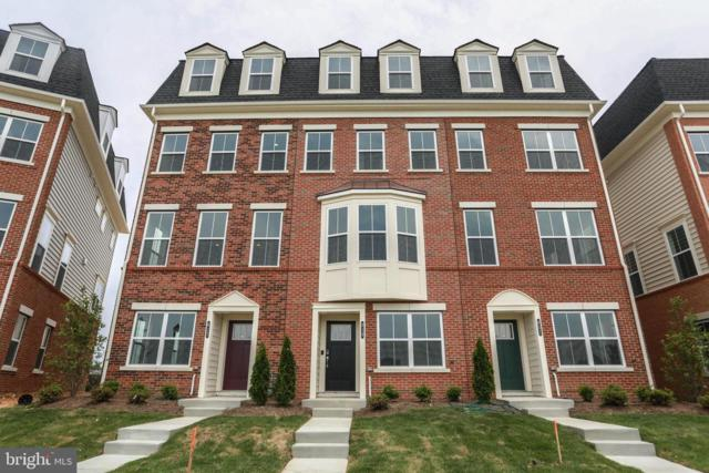 613 E 7TH Street, FREDERICK, MD 21701 (#MDFR246970) :: Network Realty Group