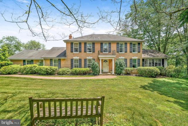 2110 Brighton Dam Road, BROOKEVILLE, MD 20833 (#MDMC660372) :: Circadian Realty Group
