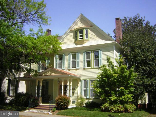 109 Goldsborough Street, EASTON, MD 21601 (#MDTA135364) :: Corner House Realty