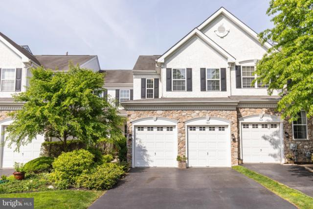 163 Portsmouth Circle, GLEN MILLS, PA 19342 (#PADE492108) :: ExecuHome Realty