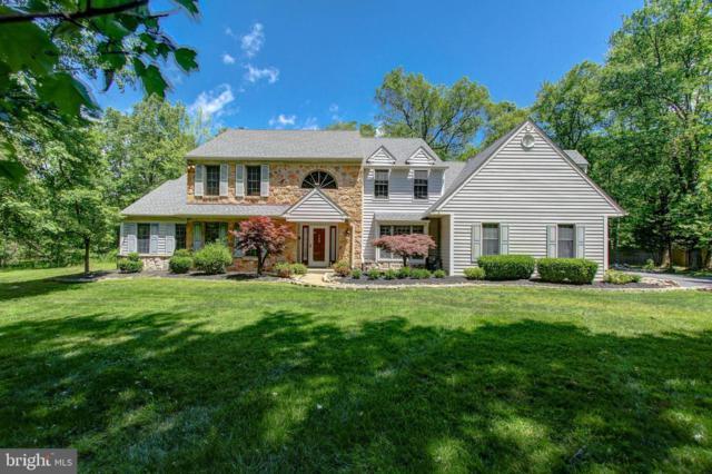 691 School Road, BLUE BELL, PA 19422 (#PAMC610774) :: Colgan Real Estate