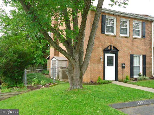 17900 Hickory Lane, HAGERSTOWN, MD 21740 (#MDWA165030) :: Generation Homes Group