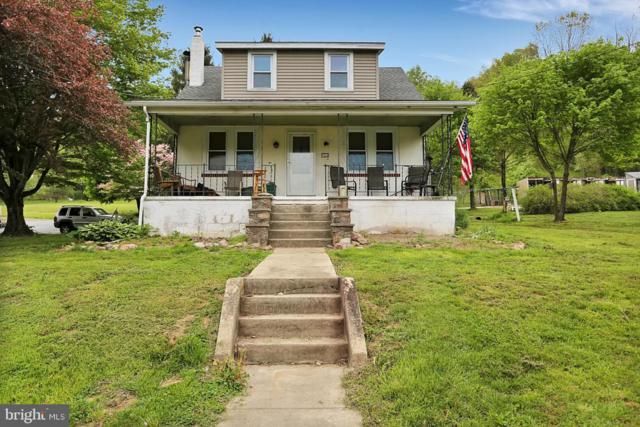 763 Hill Church Road, BOYERTOWN, PA 19512 (#PABK341902) :: ExecuHome Realty