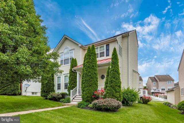 9684 Royal Crest Circle, FREDERICK, MD 21704 (#MDFR246976) :: RE/MAX Plus