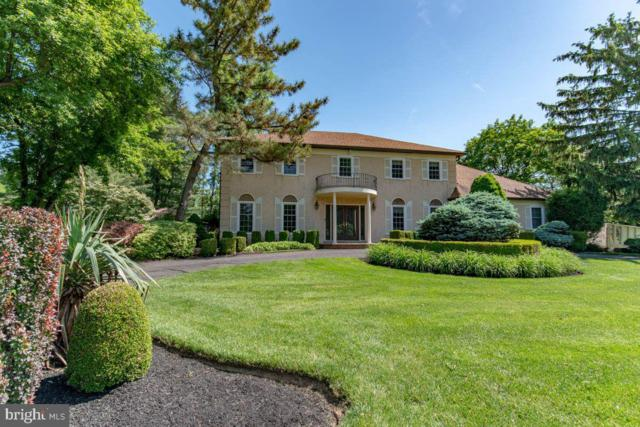 411 Hickory Road, HUNTINGDON VALLEY, PA 19006 (#PAMC610780) :: ExecuHome Realty