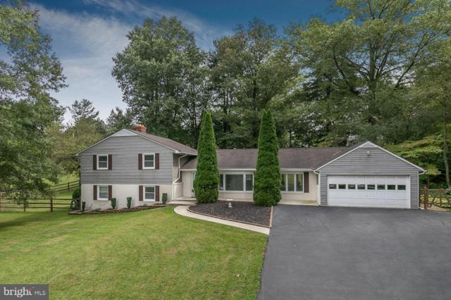 2315 Pot Spring Road, LUTHERVILLE TIMONIUM, MD 21093 (#MDBC459104) :: The Licata Group/Keller Williams Realty