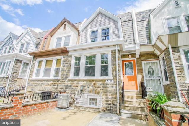 7431 Andrews Avenue, PHILADELPHIA, PA 19138 (#PAPH800114) :: Lucido Agency of Keller Williams