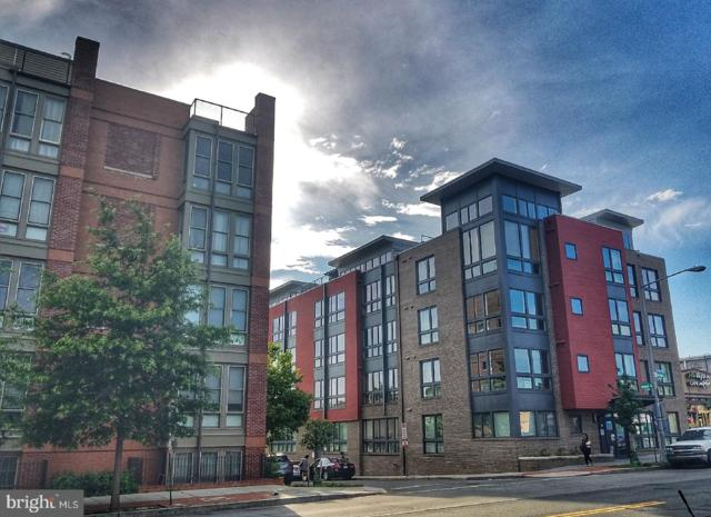 2920 Georgia NW #103, WASHINGTON, DC 20001 (#DCDC428232) :: Crossman & Co. Real Estate