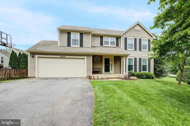 18004 Rocky Ridge Lane, OLNEY, MD 20832 (#MDMC660392) :: The Speicher Group of Long & Foster Real Estate