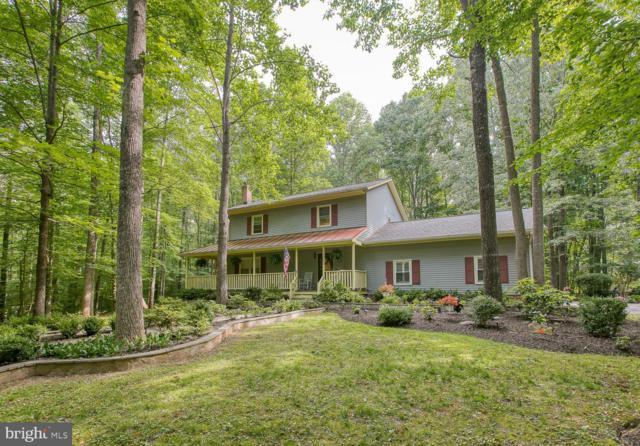 11033 Wooldridge Drive, MANASSAS, VA 20111 (#VAPW468634) :: John Smith Real Estate Group