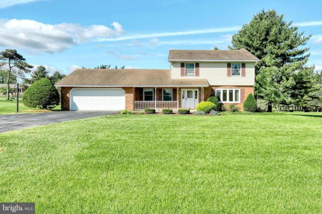1410 Warehime Road, WESTMINSTER, MD 21158 (#MDCR188788) :: Corner House Realty