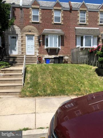 7234 Montague Street, PHILADELPHIA, PA 19135 (#PAPH800134) :: ExecuHome Realty