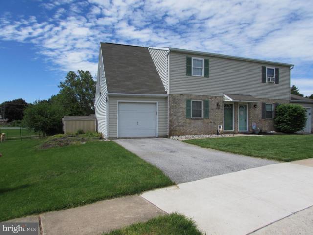 19 Dogwood Lane, CLEONA, PA 17042 (#PALN107090) :: John Smith Real Estate Group