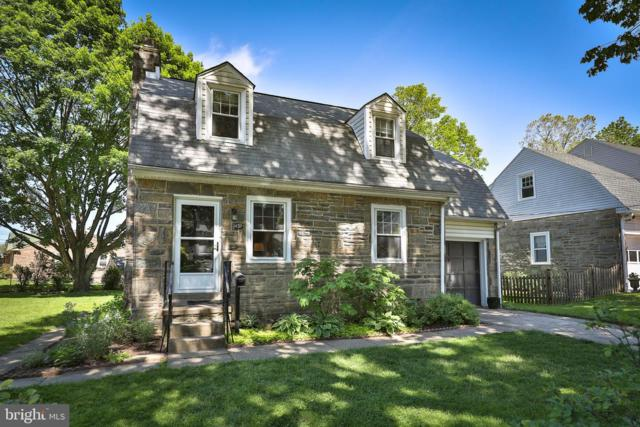 439 Montier Road, GLENSIDE, PA 19038 (#PAMC610796) :: ExecuHome Realty