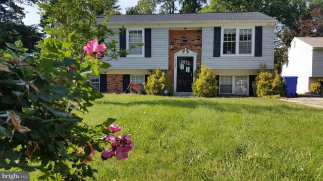 4368 Rock Court, WALDORF, MD 20602 (#MDCH202338) :: John Smith Real Estate Group
