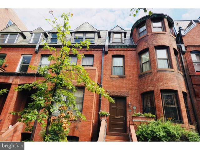 1617 Riggs Place NW #4, WASHINGTON, DC 20009 (#DCDC428242) :: John Smith Real Estate Group