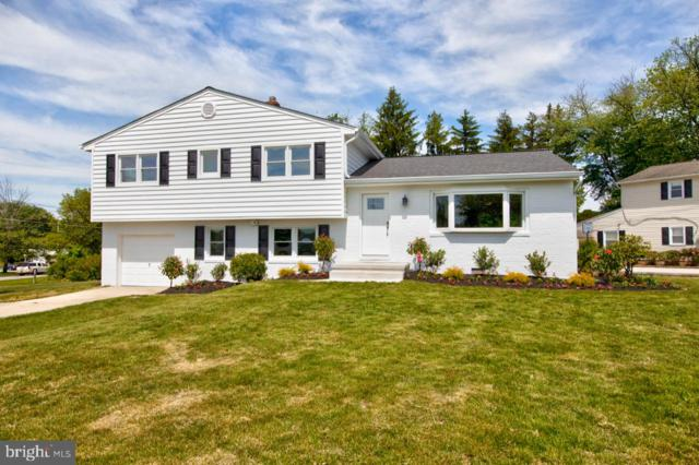 1026 Adcock Road, LUTHERVILLE TIMONIUM, MD 21093 (#MDBC459120) :: The Sebeck Team of RE/MAX Preferred