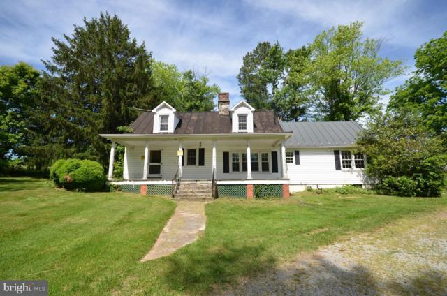 3905 Shepherds Mill Road, BERRYVILLE, VA 22611 (#VACL110442) :: ExecuHome Realty