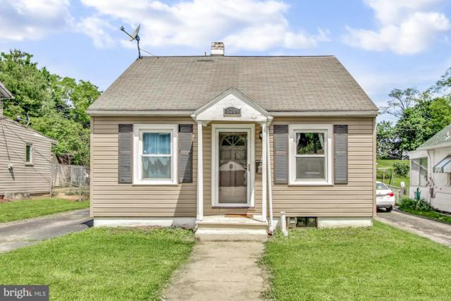 1209 W College Avenue, YORK, PA 17404 (#PAYK117372) :: The Joy Daniels Real Estate Group