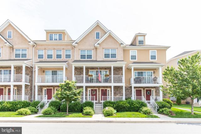 112 Justin Drive #61, WEST CHESTER, PA 19382 (#PACT479698) :: ExecuHome Realty
