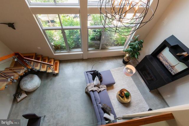 2351 Champlain Street NW C1, WASHINGTON, DC 20009 (#DCDC428254) :: Crossman & Co. Real Estate