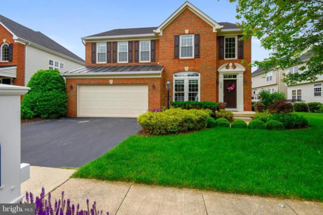 6709 Jackpin Place, GAINESVILLE, VA 20155 (#VAPW468656) :: John Smith Real Estate Group