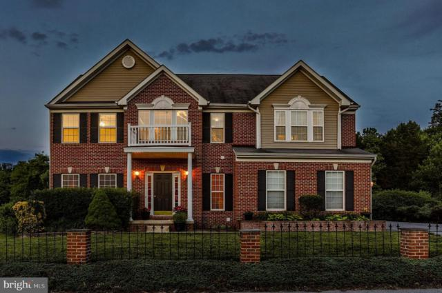 4 Hoot Owl Court, KEEDYSVILLE, MD 21756 (#MDWA165034) :: The Licata Group/Keller Williams Realty