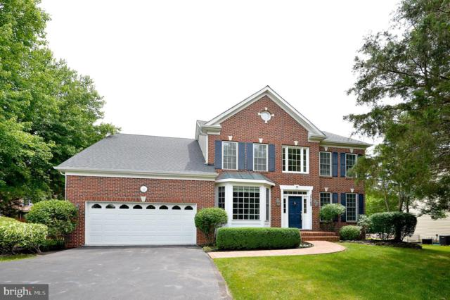7103 Centreville Road, CENTREVILLE, VA 20121 (#VAFX1064508) :: Generation Homes Group