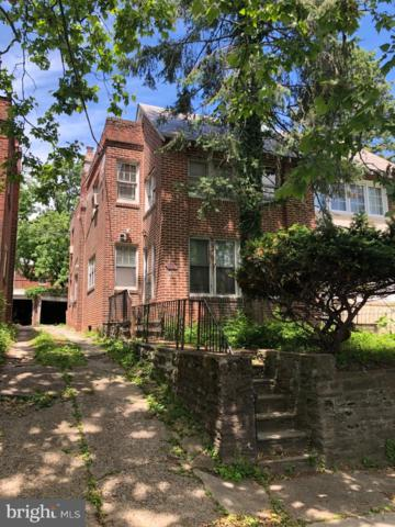 525 W Mount Pleasant Avenue, PHILADELPHIA, PA 19119 (#PAPH800174) :: Dougherty Group
