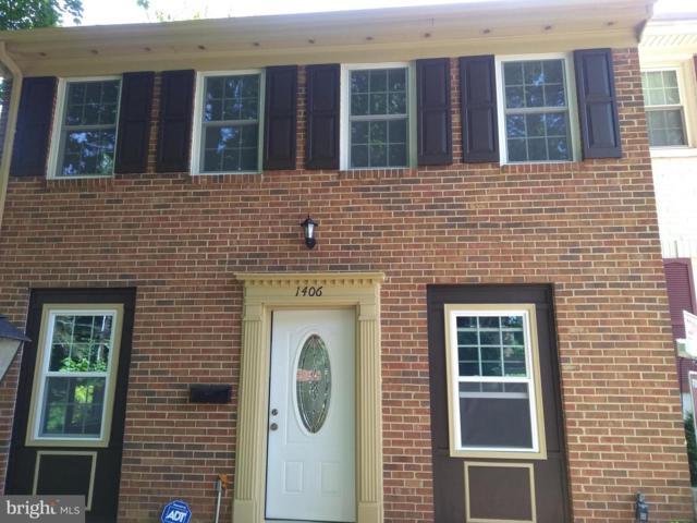 1406 Deerfield Lane, WOODBRIDGE, VA 22191 (#VAPW468662) :: Circadian Realty Group