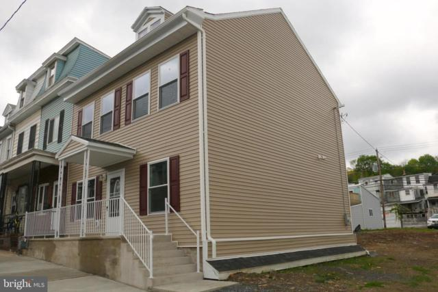 1409-1411 Center Street, ASHLAND, PA 17921 (#PASK125980) :: The Heather Neidlinger Team With Berkshire Hathaway HomeServices Homesale Realty