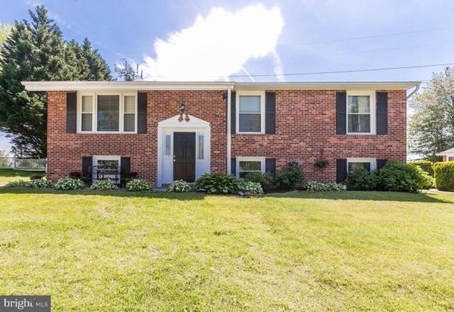 3511 Fondulac Road, PARKVILLE, MD 21234 (#MDBC459140) :: John Smith Real Estate Group