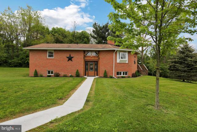 419 Farview Road, HAMBURG, PA 19526 (#PABK341920) :: John Smith Real Estate Group