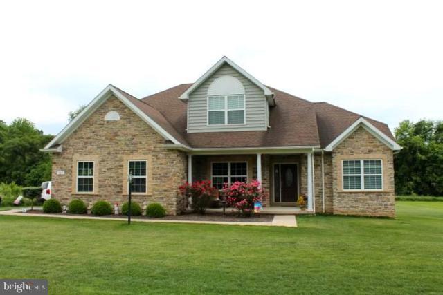 725 Beaver Creek Road, HAGERSTOWN, MD 21740 (#MDWA165042) :: Dart Homes