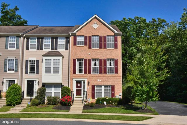521 Twinleaf Drive, ABERDEEN, MD 21001 (#MDHR233592) :: The Sebeck Team of RE/MAX Preferred