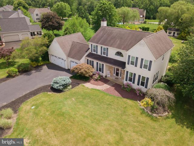 386 Misty Vale Drive, MIDDLETOWN, DE 19709 (#DENC478990) :: The Force Group, Keller Williams Realty East Monmouth