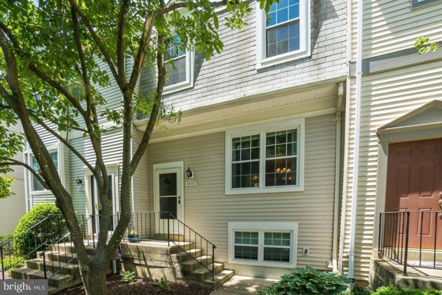 5962 Annaberg Place #181, BURKE, VA 22015 (#VAFX1064530) :: Generation Homes Group