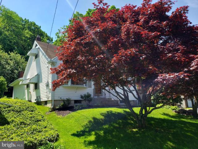 2137 Mahantongo Street, POTTSVILLE, PA 17901 (#PASK125982) :: Teampete Realty Services, Inc